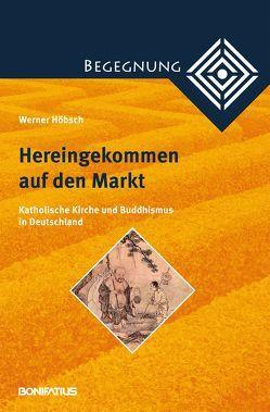 Hereingekommen auf den Markt von Höbsch,  Werner