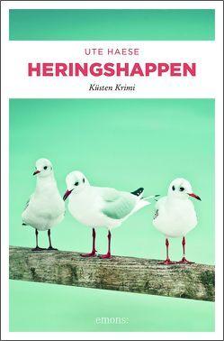 Heringshappen von Haese,  Ute