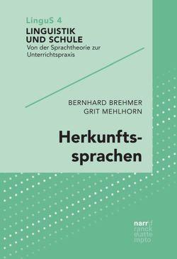 Herkunftssprachen von Brehmer,  Bernhard, Mehlhorn,  Grit