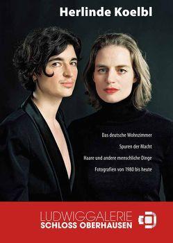 HERLINDE KOELBL von Vogt,  Christine