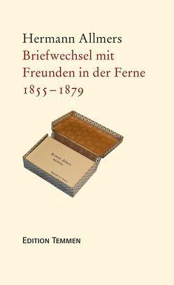 Hermann Allmers von Behne,  Axel, Steimer,  Hans Gerhard