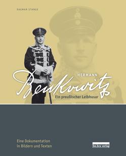 Hermann Benkowitz – Ein preußischer Leibhusar von Stange,  Dagmar