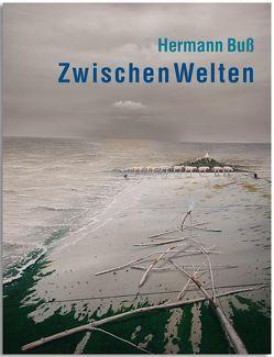 Hermann Buß – ZwischenWelten von Hengstenberg,  Thomas