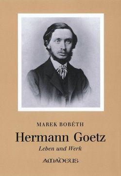 Hermann Goetz von Bobéth,  Marek