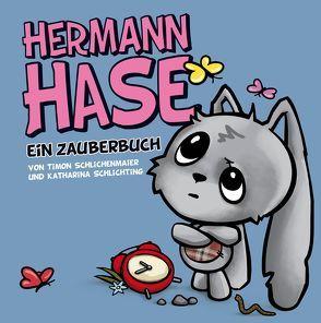 Hermann Hase von Schlichenmaier,  Timon, Schlichting,  Katharina