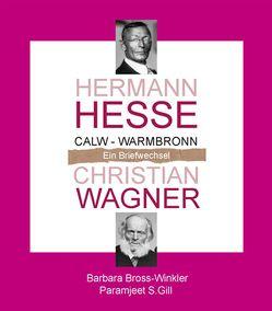 Hermann Hesse – Christian Wagner von Gill,  Paramjeet