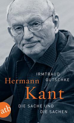 Hermann Kant von Gutschke,  Irmtraud