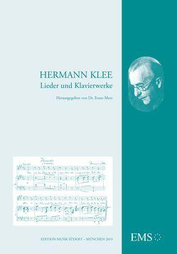 Hermann Klee von Metz,  Franz