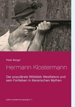 Hermann Klostermann von Bürger,  Peter