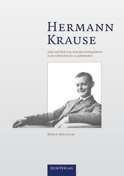 Hermann Krause von Bertram,  Björn