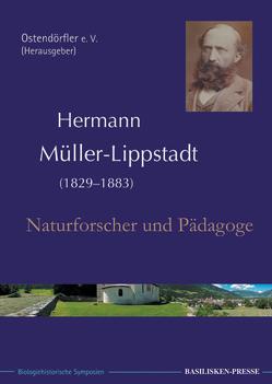 Hermann Müller-Lippstadt (1829-1883) von Morkramer,  Michael, Münz,  Heinrich