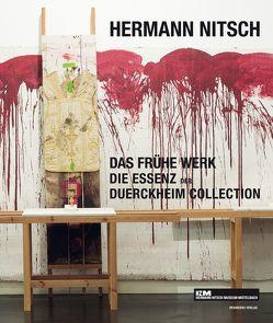 Hermann Nitsch – Das frühe Werk