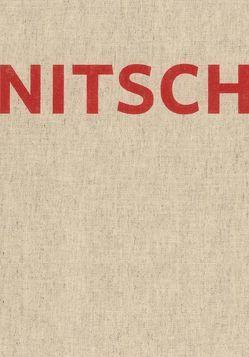 Hermann Nitsch. Das Gesamtkunstwerk des Orgien Mysterien Theaters von Fuchs,  Rudi, Karrer,  Michael, Nitsch,  Hermann