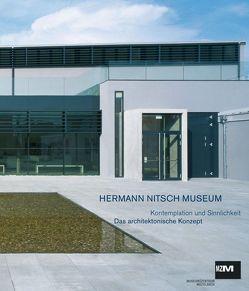 Hermann Nitsch Museum von Kraus,  Johannes, Waechter-Böhm,  Liesbeth
