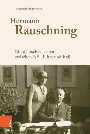 Hermann Rauschning von Hagemann,  Albrecht