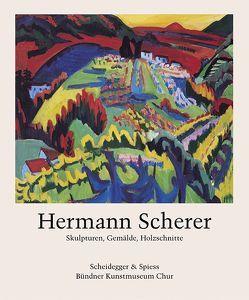 Hermann Scherer von Schwander,  Martin, Stutzer,  Beat