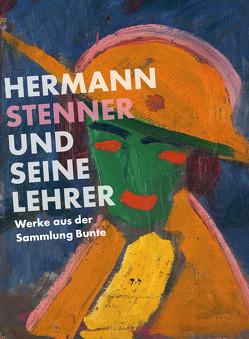 Hermann Stenner und seine Lehrer von Bunte,  Hermann-Josef, Landrat Kreis Unna, Müller,  Sally, Reimann,  Arne, Riedel,  David, Wagner,  Christoph
