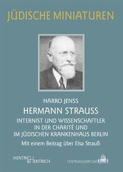 Hermann Strauß von Jenss,  Harro, Reinicke,  Peter