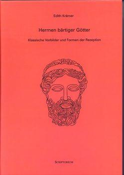 Hermen bärtiger Götter von Kramer,  Edith