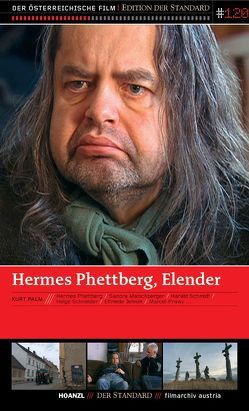 Hermes Phettberg, Elender von Palm,  Kurt