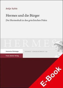 Hermes und die Bürger von Kuhle,  Antje