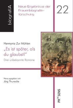 Der Hexenkessel, Er heiratet nicht für Geld, Das tote Schloß von Blumesberger,  Susanne, Hermynia,  Zur Mühlen, Thunecke,  Jörg