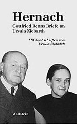 Hernach von Meyer,  Jochen, Ziebarth,  Ursula
