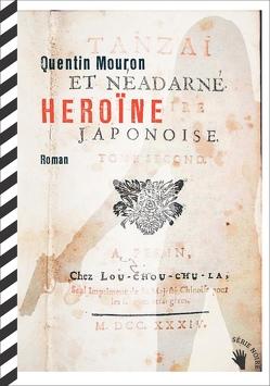 Heroïne von Heber-Schärer,  Barbara, Mouron,  Quentin, Stephani,  Andrea