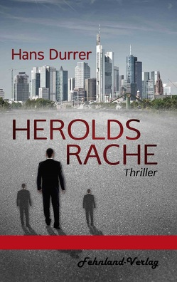 Herolds Rache von Durrer,  Hans