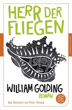 Herr der Fliegen von Golding,  William, Torberg,  Peter