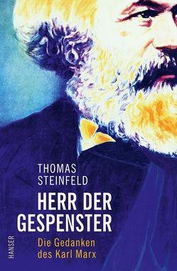Herr der Gespenster von Steinfeld,  Thomas