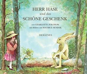 Herr Hase und das schöne Geschenk von Matta,  Eva, Sendak,  Maurice, Zolotow,  Charlotte