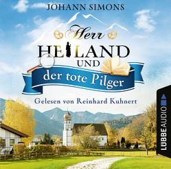 Herr Heiland – Folge 01 von Kuhnert,  Reinhard, Simons,  Johann