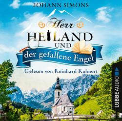 Herr Heiland – Folge 02 von Kuhnert,  Reinhard, Simons,  Johann