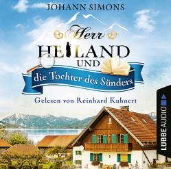 Herr Heiland – Folge 03 von Kuhnert,  Reinhard, Simons,  Johann