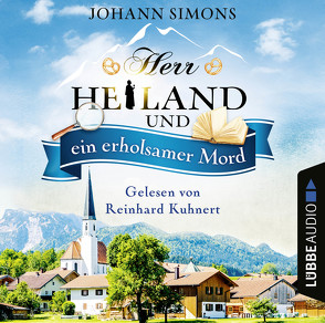Herr Heiland – Folge 04 von Kuhnert,  Reinhard, Simons,  Johann