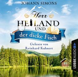 Herr Heiland – Folge 05 von Kuhnert,  Reinhard, Simons,  Johann