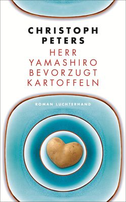 Herr Yamashiro bevorzugt Kartoffeln von Peters,  Christoph