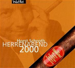 Herrenabend 2000 von Schroth,  Horst