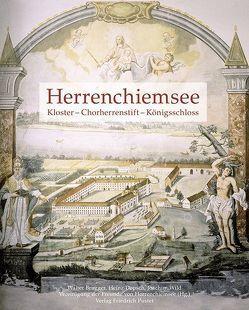 Herrenchiemsee von Brugger,  Walter, Dopsch,  Heinz, Vereinigung der Freunde von Herrenchiemsee e.V., Wild,  Joachim