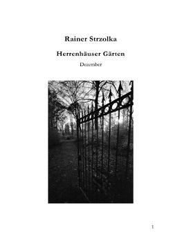 Herrenhäuser Gärten von Strzolka,  Rainer