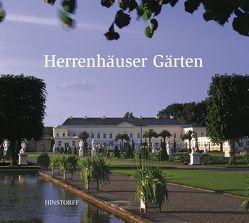 Herrenhäuser Gärten von Barlo,  Nik, Bothmer,  Wilken von, Clark,  Roland, Komachi,  Hanae, Queren,  Henning