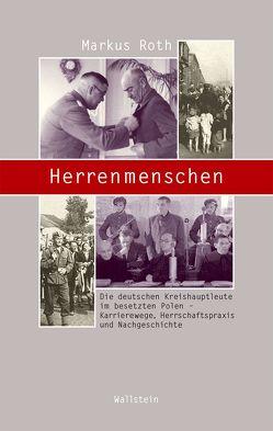 Herrenmenschen von Roth,  Markus