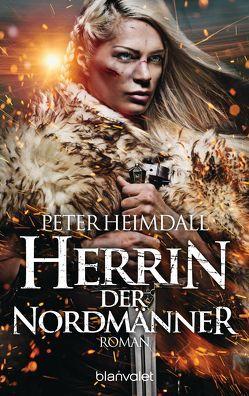 Herrin der Nordmänner von Heimdall,  Peter