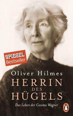 Herrin des Hügels von Hilmes,  Oliver