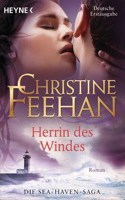 Herrin des Windes von Feehan,  Christine, Gnade,  Ursula
