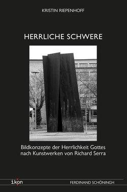 Herrliche Schwere von Riepenhoff,  Kristin