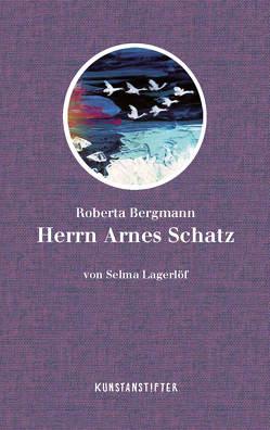 Herrn Arnes Schatz von Bergmann,  Roberta