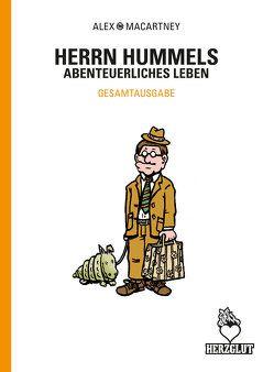 Herrn Hummels abenteuerliches Leben von Jerzö,  Kai, Jerzovskaja,  -, Macartney,  Alex