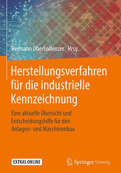 Herstellungsverfahren für die industrielle Kennzeichnung von Oberhollenzer,  Hermann